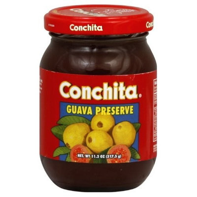 Conchita Guava Preserves, 11-Ounce (Pack of 6)