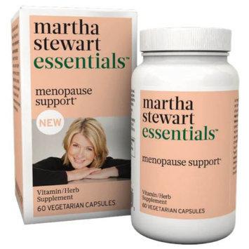 Martha Stewart Essentials Menopause Support, Capsules, 60 ea