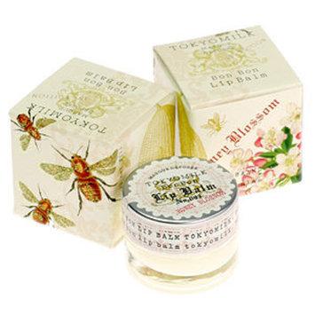 Tokyo Milk Honey Blossom lip Balm