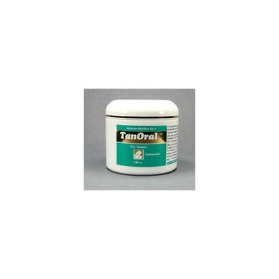 Intensive Nutrition TanOral - Plant Tannins for Gum Health. Dental Rinse/Mouthwash. Fresh minty flavor