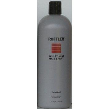 Roffler Sculpt Mist Hair Spray, 32 Fluid Ounce