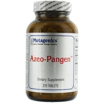 Metagenics - Azeo-Pangen - 270 Tablets