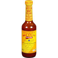 Generic Lingham s Extra Hot Hot Sauce, 12.6 oz