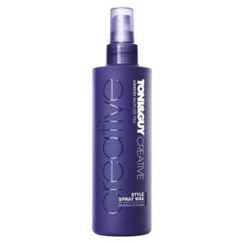 TONI&GUY Style Spray Wax - 6.8 oz