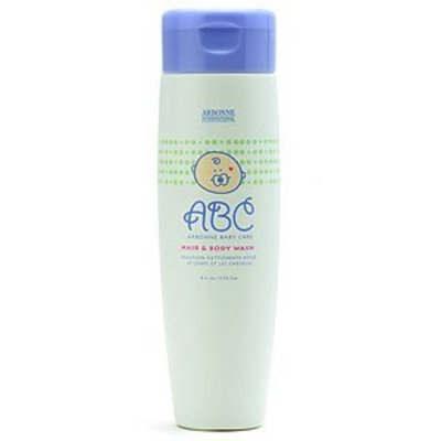 Arbonne Baby Care (ABC) Hair & Body Wash Solution, 8 oz.