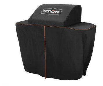 Stok SToK Quattro Premium Grill Cover