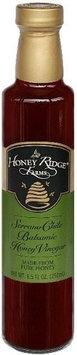 Honey Ridge Farms 5659SC Serrano Chile Honey Vinegar