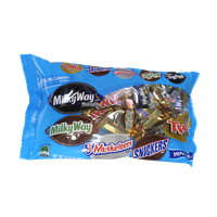 Chocolate Bars Minis Mix Variety Pack