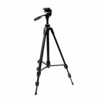 Promaster 7050 Floor Standing Tripod - 21 to 49.75 Height - 5.50 lb Load Capacity