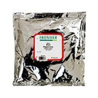 Mustard Seed Yellow Powder Low Oil - 1 lb,(Frontier)