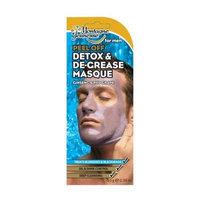 Montagne Jeunesse Peel Off Detox & De-Grease Masque For Men 0.35oz