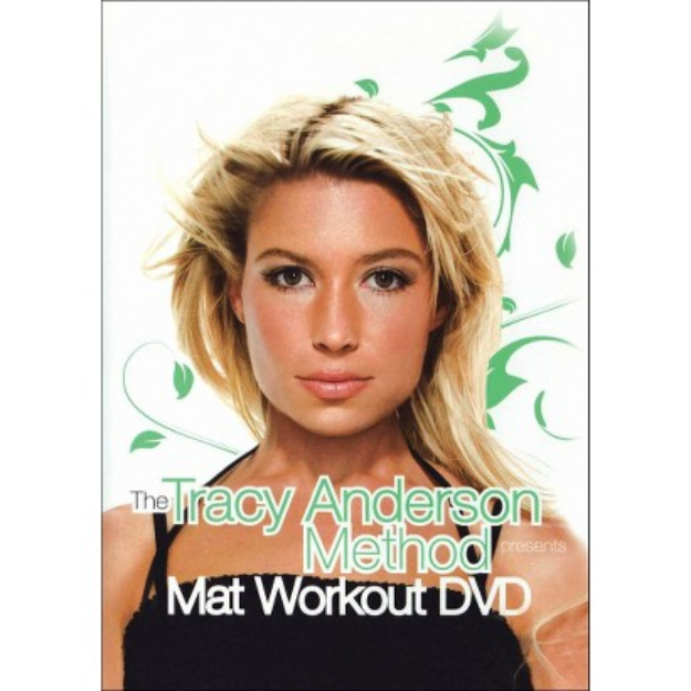 Starz / Anchor Bay Starz Tracy Anderson Method-mat Workout [dvd]
