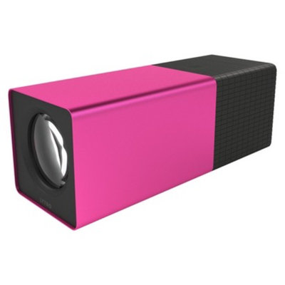 Lytro Light Field Camera with 8x Optical Zoom, 8GB Memory - Moxie