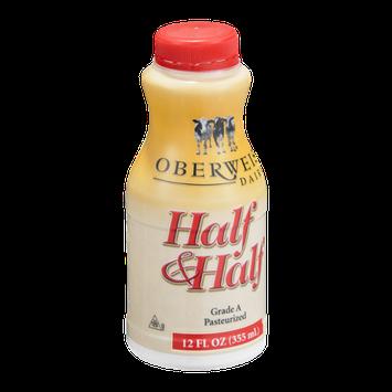 Oberweis Dairy Half & Half