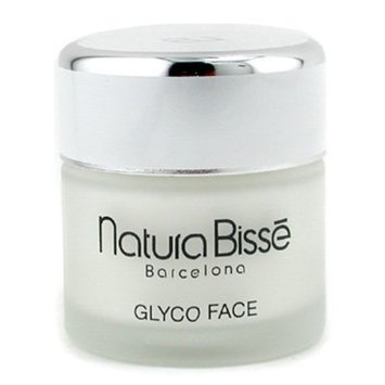 Glyco Face Hidro Exfoliating Cream ( For Dry Skin ) - Natura Bisse - Night Care - 75ml/2.5oz