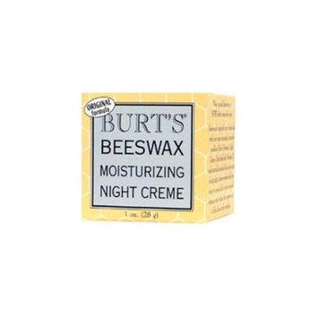 Burt's Bees Moisturizing Night Cream