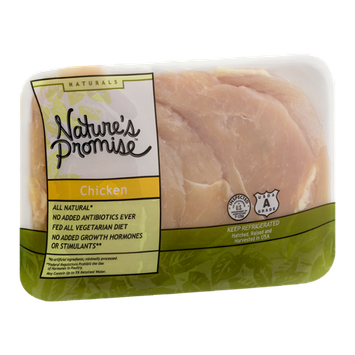 Nature's Promise Naturals Chicken Breasts