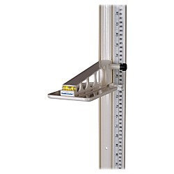 Health O Meter Height Rod