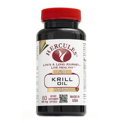 Hercules Krill Oil