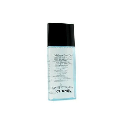 Chanel Precision Lotion Confort Silky Soothing Toner 6.8 oz
