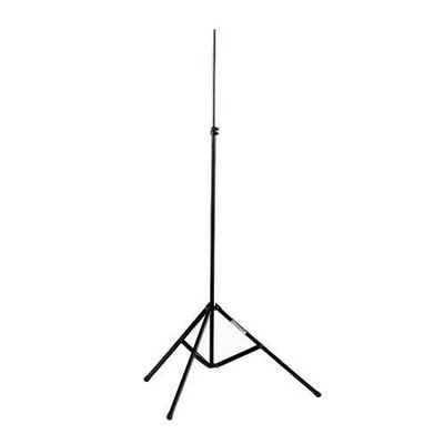 Smith Victor Smith-Victor S2, 6' Economy Aluminum Lightstand with 5/8