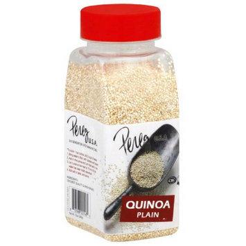 Pereg Gourmet Pereg Plain Quinoa, 12 oz, (Pack of 6)