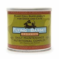 Flying Basset Organics Daily Maintenance Nutritional Complex