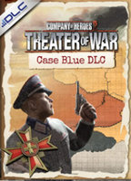 Relic Company of Heroes 2: Theater of War Case Blue