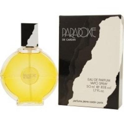 Paradoxe De Cardin Pierre Cardin Paradoxe Eau de Parfum Spray for Women, 1.7 Ounce