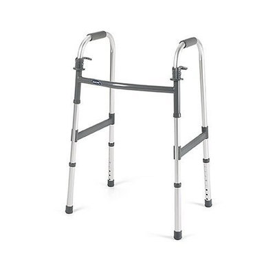 Invacare Dual Release Paddle Adult Walker
