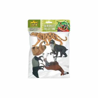 Rainforest Polybag by Wild Republic - 53529