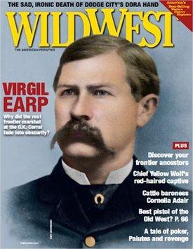 Kmart.com Wild West Magazine - Kmart.com