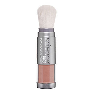 Colorescience Blush Brush Gingerly Speaking