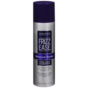 John Frieda Frizz-Ease Moisture Barrier Hairspray
