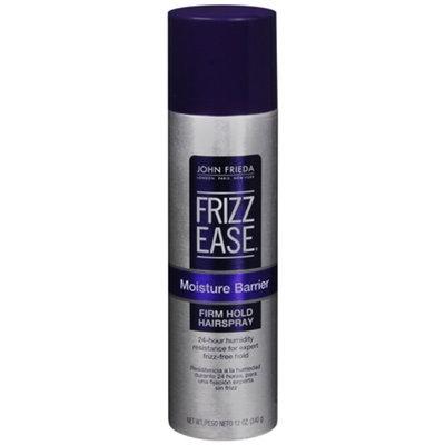 John Frieda Frizz-Ease Moisture Barrier Hairspray