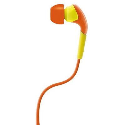 TruEnergy Earbuds - Citron/Poppy (TRE003-CTR)