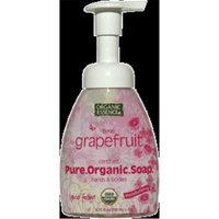 Organic Essence Pure Organics Organic Essence Pure Organic Soap Texas Grapefruit 8.75 oz