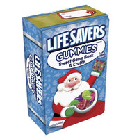 Life Savers Gummies Sweet Game Book & Crafts