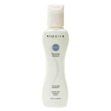Biosilk Thickening Shampoo, White, 2.26 fl oz