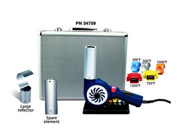 Steinel & STEINEL & #174 Professional Heat Blower HB1750K Heat Blower Kit