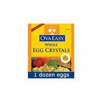 Nutriom, LLC Ova Easy Egg Crystals, 4.5 oz/Bag