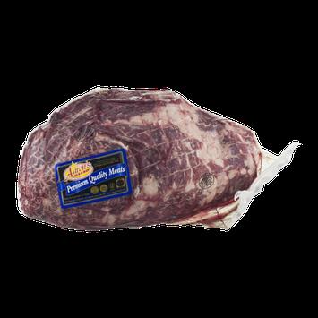 Aaron's Best Premium Quality Meats Beef Roast Chuck Eye