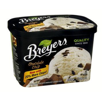 Breyers Chocolate Chip 48 oz