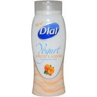 Dial® Yogurt Apricot and Almond Nourishing Body Wash