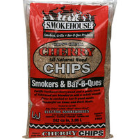 Smokehouse Grills Smokehouse 9790 2 Lbs Cherry Chips N Chunks
