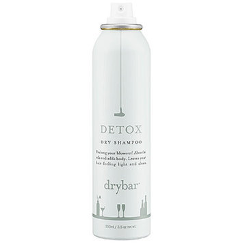 Most Effective Dry Shampoo's! by Kelli S.