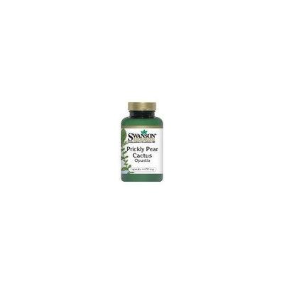 Swanson Premium Brand Cactus (Nopal) 650 mg 180 Caps