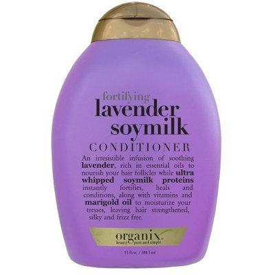 OGX® Fortifying Lavender Soymilk Conditioner