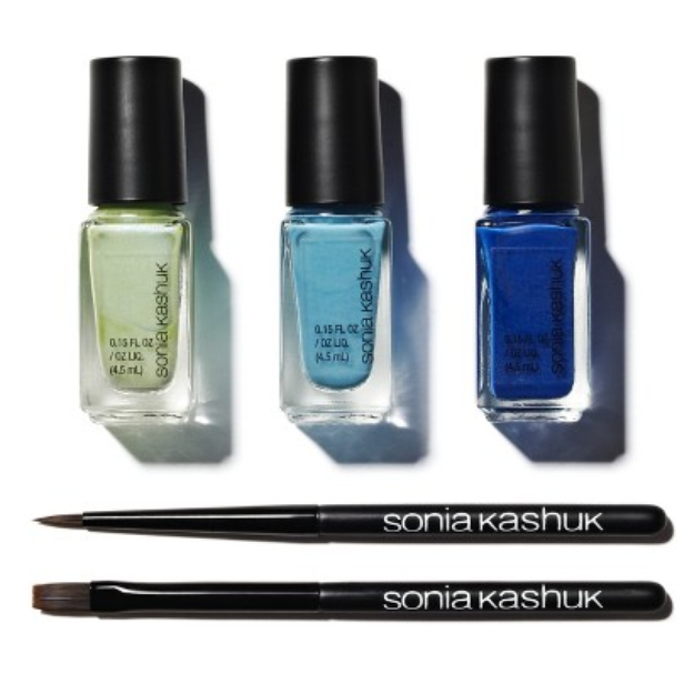 Sonia Kashuk Limited Edition State of the Art Nail Art Set