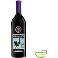 Rex Goliath Zinfandel Wine, 750 ml